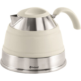 Outwell Collaps Kettle 1,5l Cream White